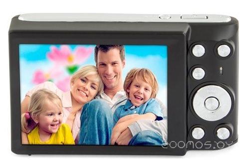 Цифровая фотокамера REKAM iLook S970i