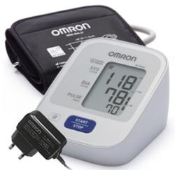 Omron M2 Basic [HEM-7121-ALRU]