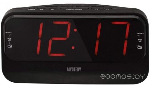 Радиоприемник Mystery MCR-68 (Black/Red)