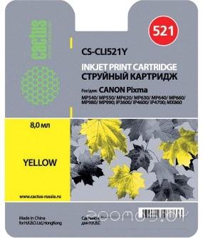 Cactus CS-CLI521Y