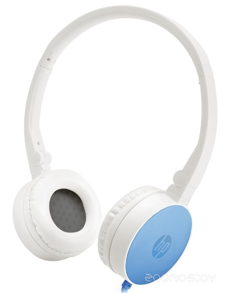 Наушники HP 2800 (Blue)