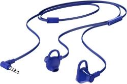 HP Doha inear headset 150 (Blue)