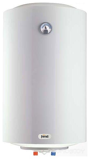Водонагреватель Ferroli E-Glass 80V