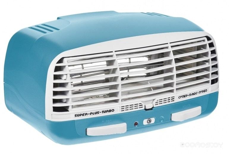 Воздухоочиститель Экология-Плюс Супер-Плюс-Турбо (Blue)