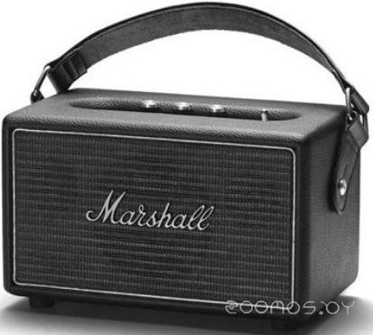 Портативная акустика Marshall Kilburn Steel Edition