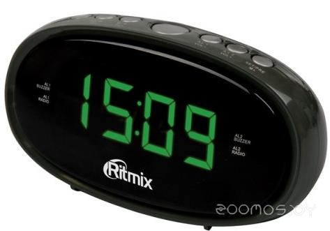 Радиоприемник Ritmix RRC-616 (Black)