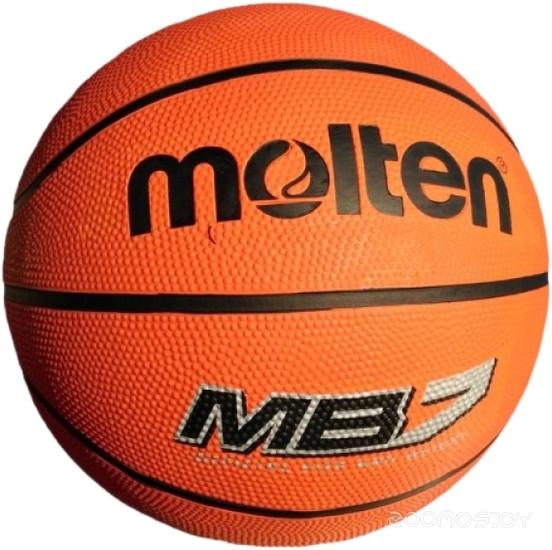 Мяч баскетбольный Molten MB7