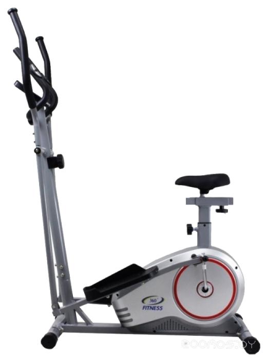 Эллиптический тренажер Sundays Fitness K8508HA