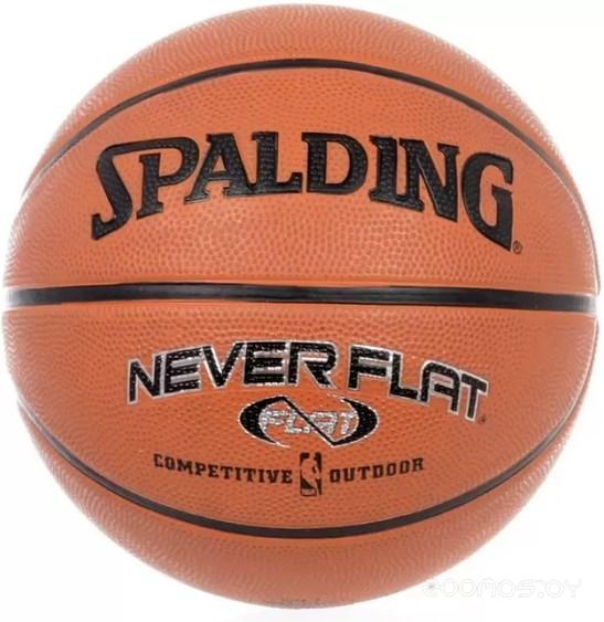 Spalding NBA Neverflat [3001530011317]