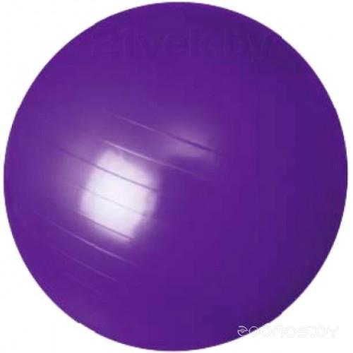 Мяч гимнастический Sundays Fitness IR97402-75 (фиолетовый)