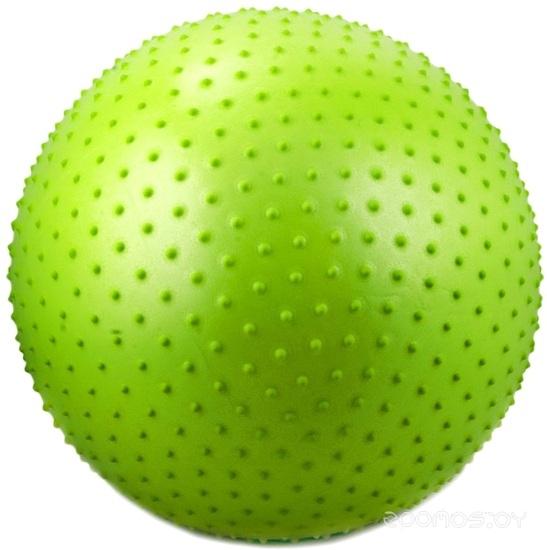 Мяч массажный Sundays Fitness IR97404-75 (зеленый)