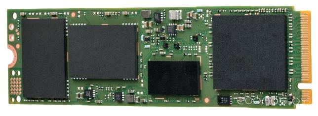 Внешний жёсткий диск Intel SSDPEKKF256G7X1