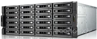 Сетевой накопитель QNAP TS-EC2480U-E3-4GE-R2