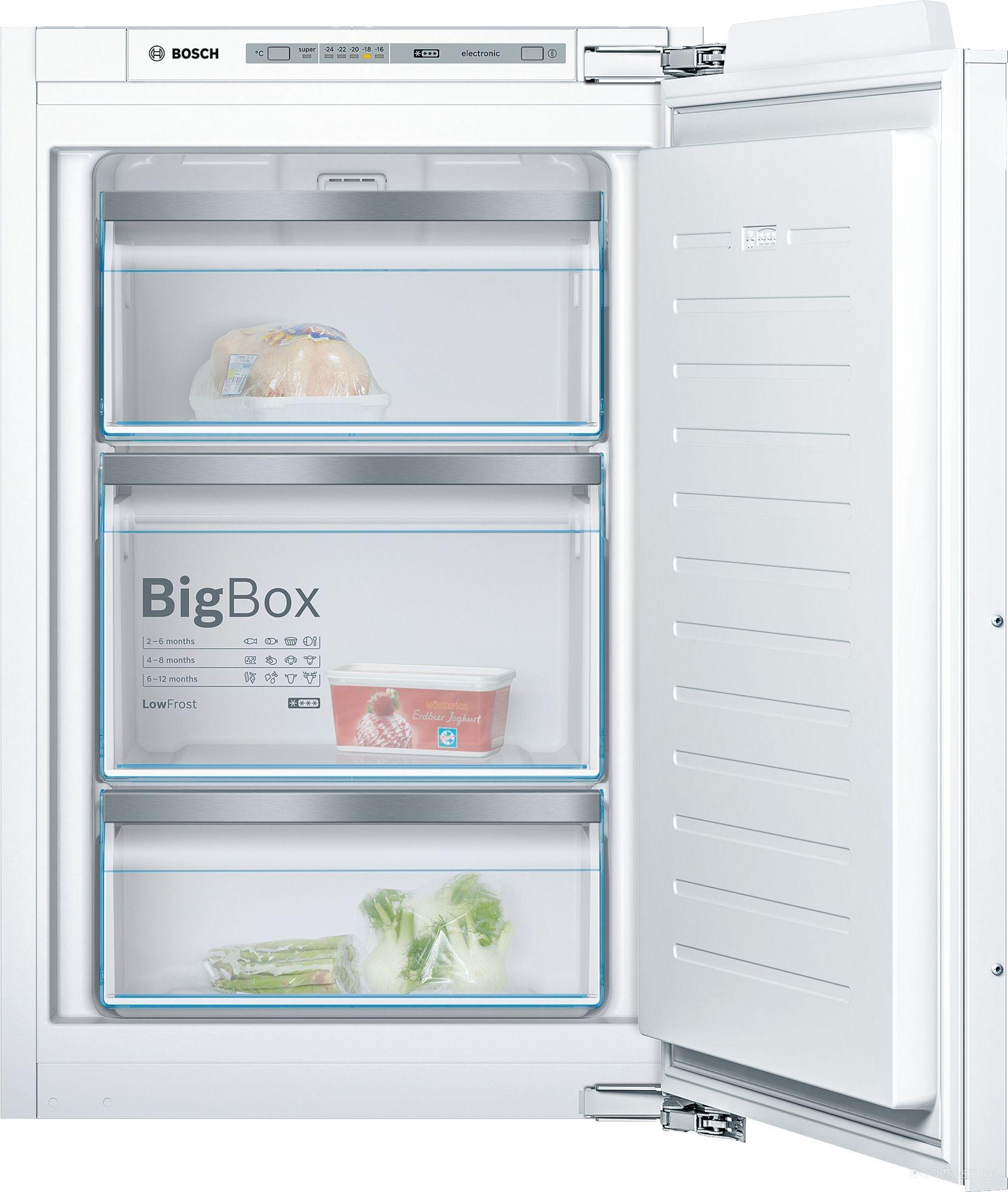 Морозильник Bosch GIV 21AF20R