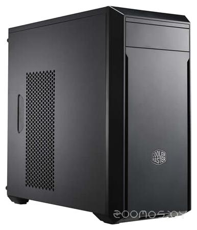 Корпус Cooler Master MasterBox 3 Lite (MCW-L3S2-KN5N) w/o PSU Black