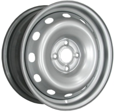 Magnetto Wheels 15003 6x15/4x100 D54.1 ET48 SK