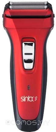 Электробритва мужская Sinbo SS-4045 (Red)