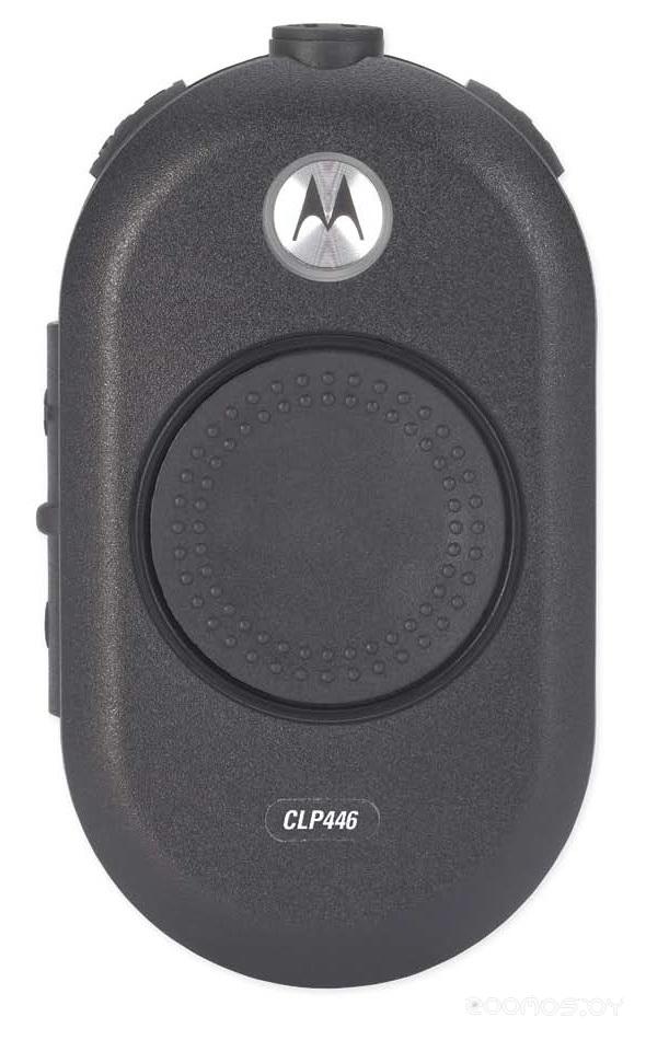 Рация Motorola CLP446