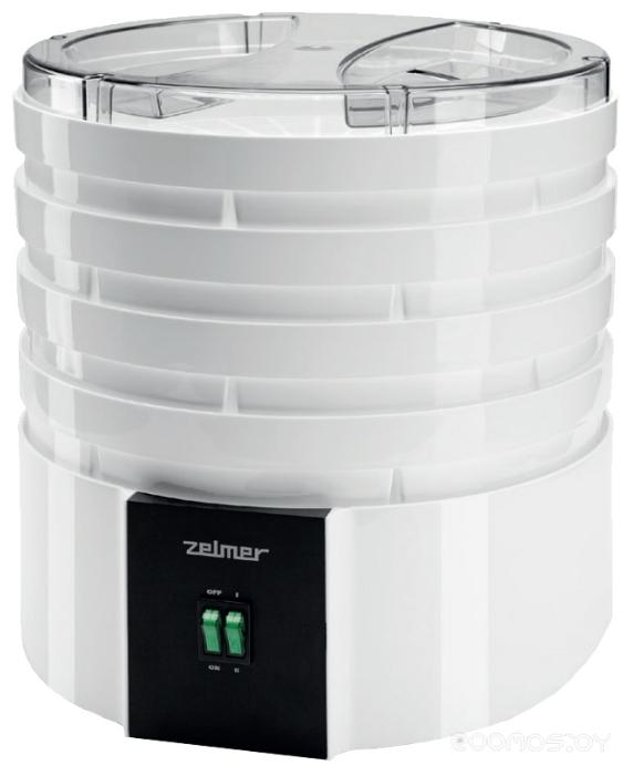 Сушилка для овощей и фруктов Zelmer ZFD2050W (FD1000)