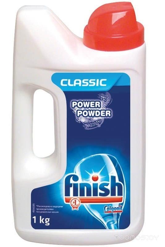 Универсальное моющее средство Finish Classic 1кг