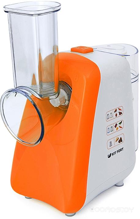 Кухонный процессор Kitfort KT-1318-2