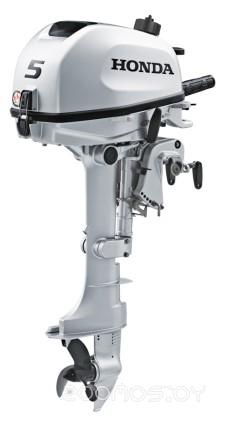 Лодочный мотор Honda BF5 DH SHNU