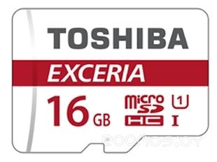 Карта памяти Toshiba THN-M302R0160EA