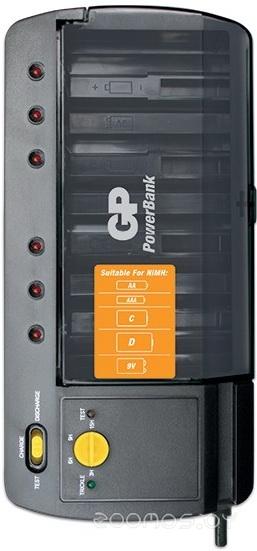 Зарядное устройство для батареек GP PB320