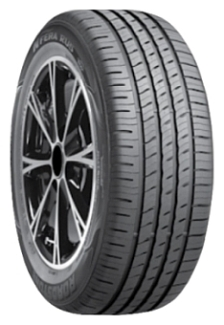 Roadstone N'Fera RU5 255/55 R18 109V
