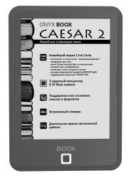 Onyx BOOX Caesar 2 (Gray)