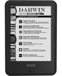 Onyx BOOX Darwin 3 (Black)