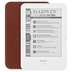 Onyx BOOX Darwin 3 (White)