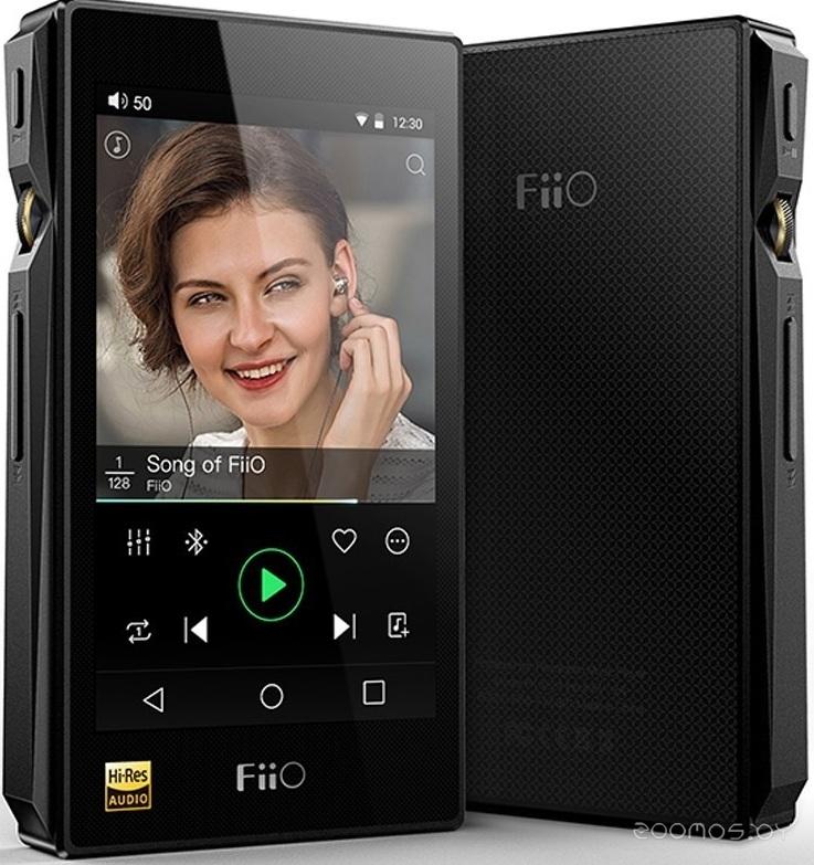 MP3-плеер Fiio X5 III  (Black)