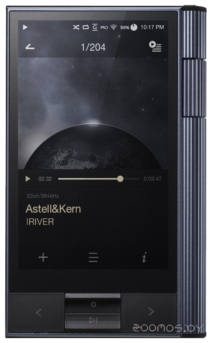 MP3-плеер Astell&Kern KANN