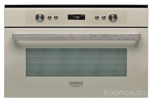 Микроволновая печь Hotpoint-Ariston MD 764 DS