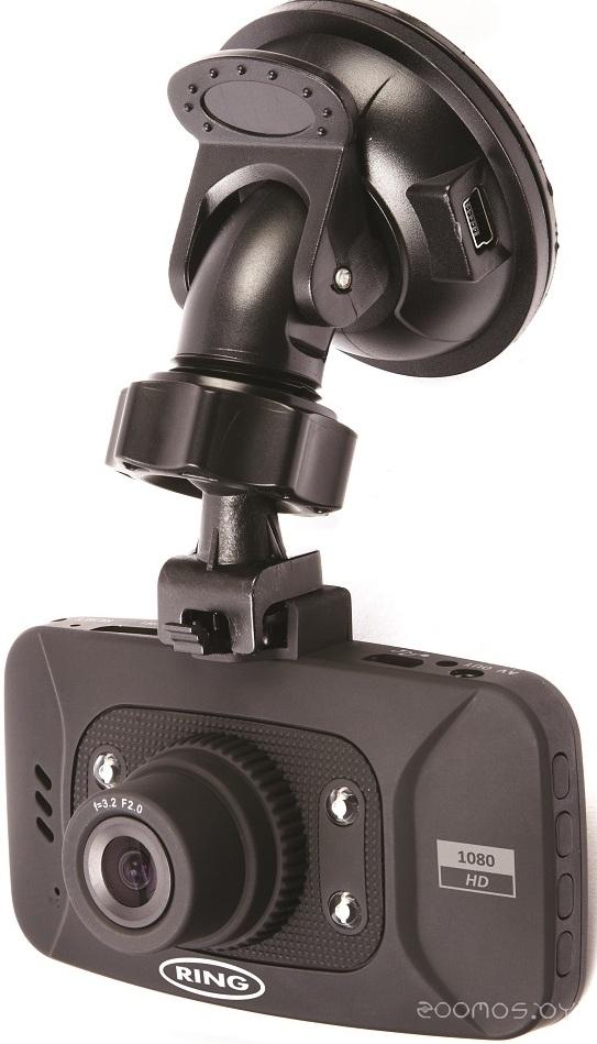 Автомобильный видеорегистратор Ring RBGDC50