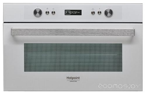 Микроволновая печь Hotpoint-Ariston MD 764 WH