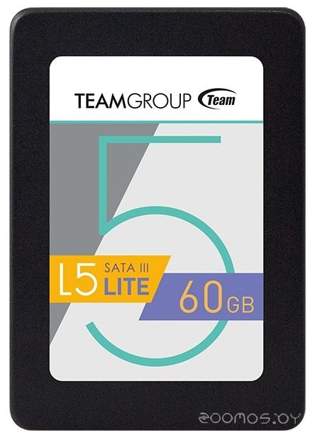 Внешний жёсткий диск Team Group L5 LITE 60GB