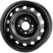 Magnetto Wheels 15001 6x15/4x100 D60 ET50 Black