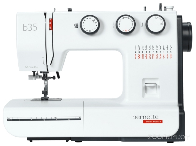 Bernina Bernette B35