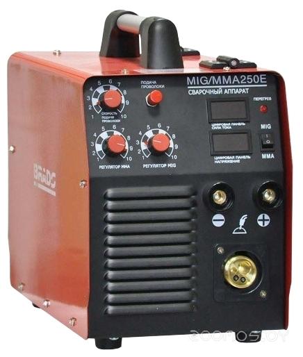 Brado MIG/ММА-250 E