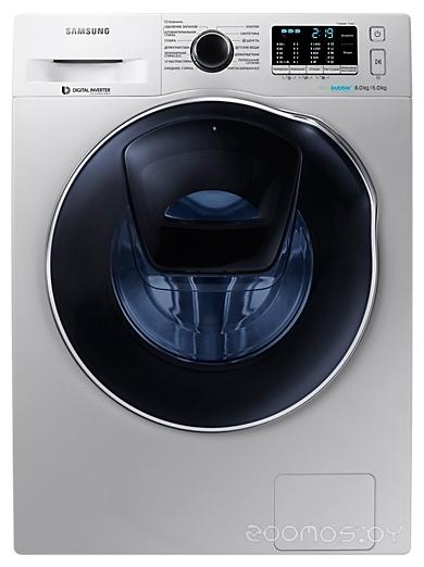 Стиральная машина Samsung WD80K5410OS