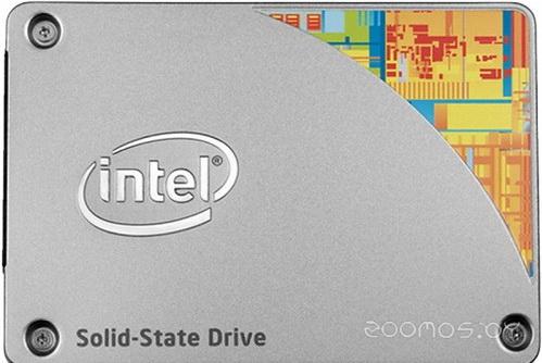 Жесткий диск Intel SSDSC2BW256H601