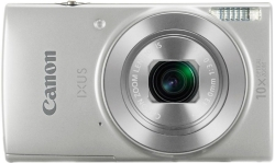 Canon Ixus 190 (Silver)