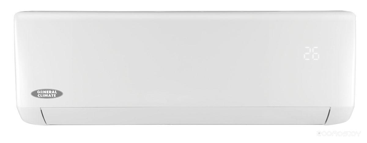 Кондиционер General Climate Astra Premium GC/GU-А12HR