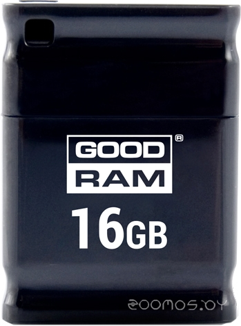USB Flash GoodRAM UPI2 16Gb (Black)