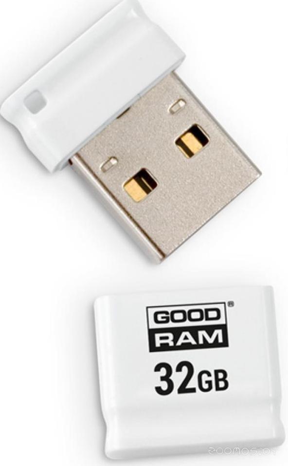 USB Flash GoodRAM UPI2 32Gb (White)