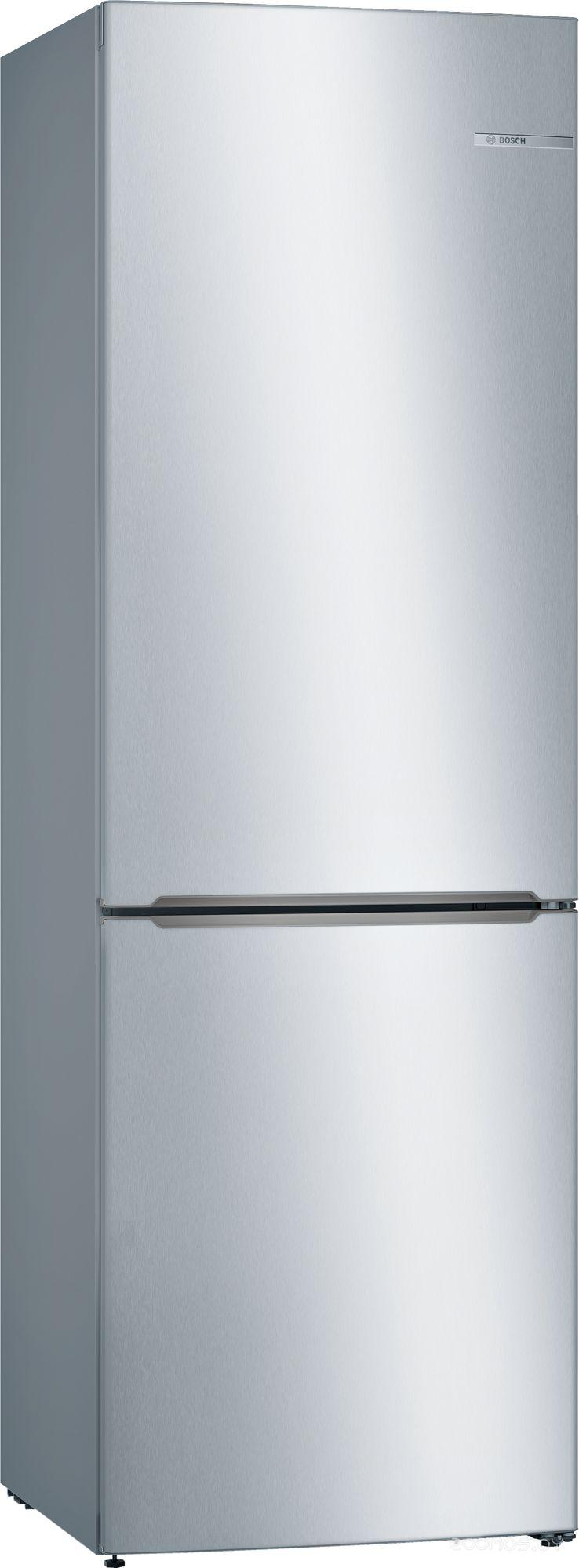 Холодильник с нижней морозильной камерой Bosch KGV36XL2AR