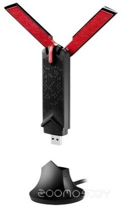 WiFi приемник-передатчик Asus USB-AC68
