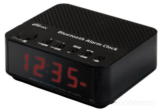 Радиоприемник Ritmix RRC-818 (Black)
